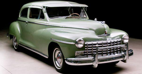 1948 dodge deluxe 2 door sedan re pin brought to you by for 1948 dodge 2 door sedan