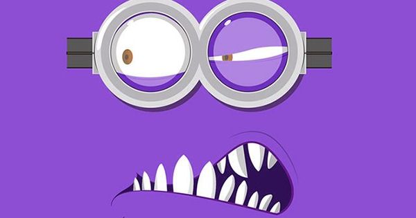 Purple Iphone 6 Wallpaper 14276 Wallpaper: Tap Image For More Funny Minion IPhone Wallpaper