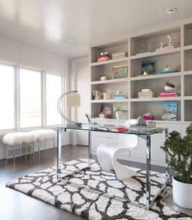Loloi Ivory Majestic Shag Kr 04 Rug Shags Rectangle 2 3 X 3 9 Home Office Decor Home Office Design Home Decor