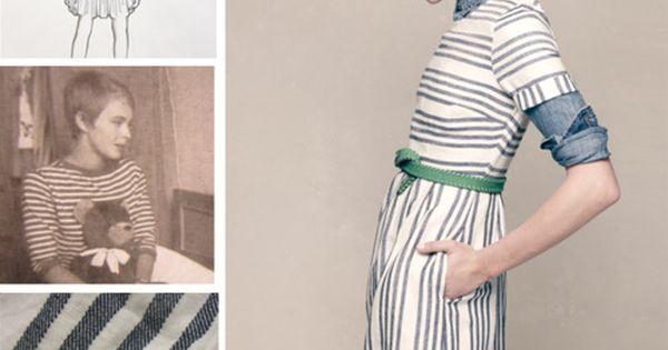 madewell dress inspiration | must get that dress