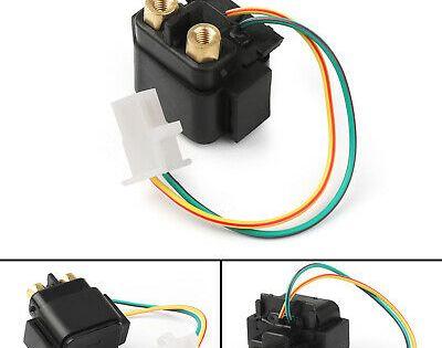 Ebay Advertisement Starter Relay Solenoid Switch For 3mw 81940 01 00 Yfm 80 Rxl Grizzly 2008 Yfm Ua Ebay Relay Yamaha