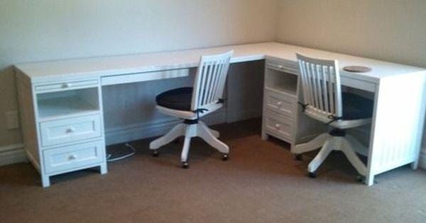 2 Person Corner Office Desk The New Trends Corner Desk Office