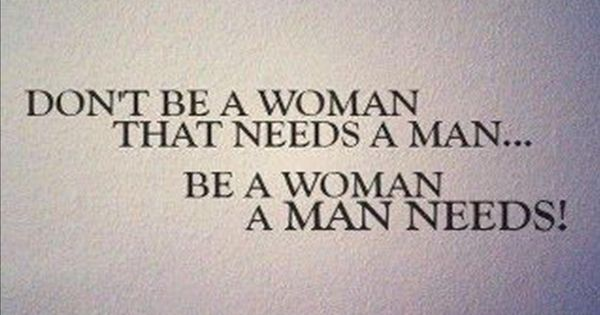 be the woman quotes - Google Search