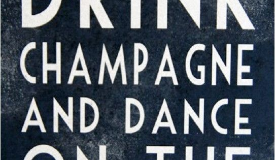 #Champagne, dancing, New Year´s Eve, party time, night life, drinks - Sekt,