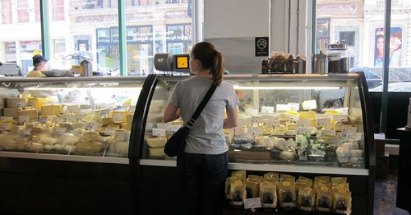 beechers ny | stuff for work | Pinterest | Cheese, Nyc and Lunches
