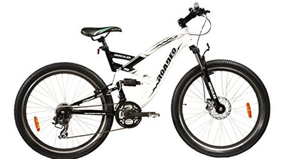 Buy Hercules Roadeo A 300 White Black Bicycle Online At Low Prices In India Amazon In With Images Black Bicycle Bicycle Bicycle Prices
