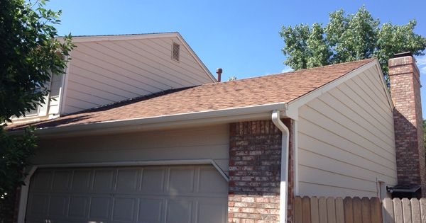 Best Owens Corning Oakridge Desert Tan Shingles Roof Colors Pinterest Deserts And Tans 400 x 300