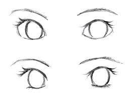 Related Image Eye Drawing Drawings Manga Eyes