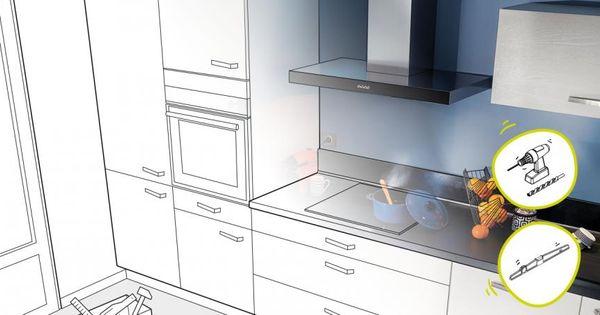 Armoire Cuisine Toutes Les Armoires Pour Cuisine Par Socoo C En 2020 Armoire De Cuisine Armoire A Balai Armoire