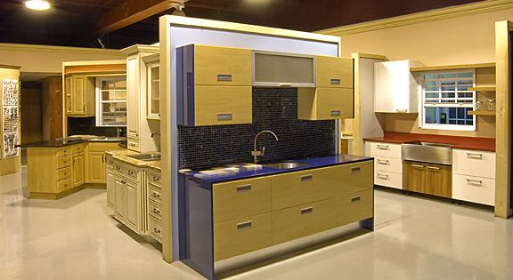 Possible Fixture For Extra Cabinet Displays Work Display