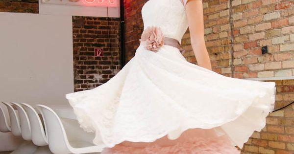 ... küss die braut  Brautkleid  Pinterest  Vintage, Brides and Happy