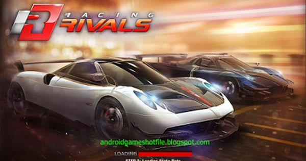 Racing Rivals V5 3 1 Mod Apk Unlimited Money And Diamond With