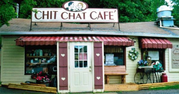 Chit chat cafe victor pinterest photos