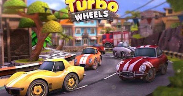 Turbo Wheels Mod Apk Download Turbo Wheel Toy Car