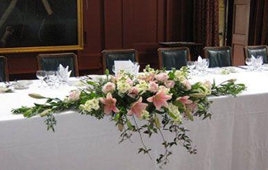 Mesas Para Congresos Arreglos Florales En 2019 Arreglos
