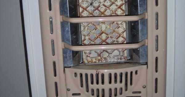 Gas Bathroom Wall Heater Gas Heaters Pinterest Walls