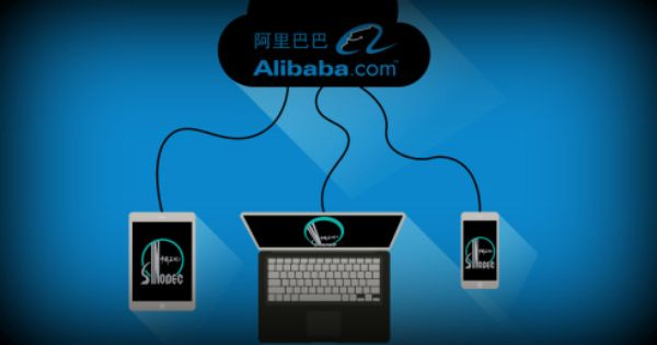 Alibaba Aims To Help Sinopec With Big Data And Cloud Computing Cloud Computing Big Data Alibaba