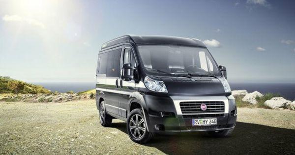 la marque de camping car hymer met l accent sur les. Black Bedroom Furniture Sets. Home Design Ideas