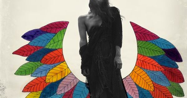 Phoenix Rising by Alexandra Valenti