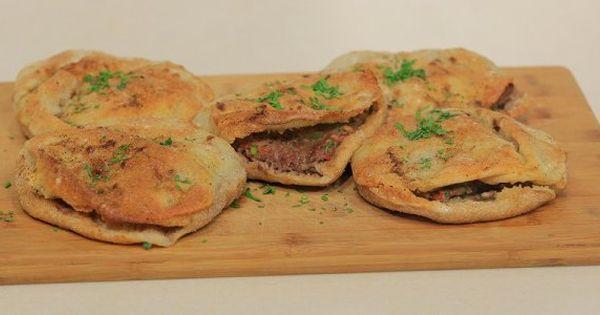 Cbc Sofra طريقة عمل حواوشي لحمة أميرة شنب Recipe Recipes Meat Food