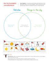 Venn Diagram Worksheets School Sparks Venn Diagram Worksheet Venn Diagram Activities Venn Diagram