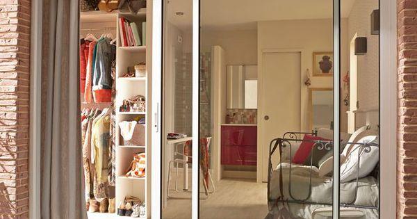 Fenetre baie vitr e cr er une ouverture dans une maison for Creer une chambre sans fenetre