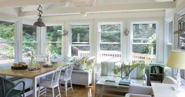 The Internet Painted Cottage And House Interiors On Pinterest