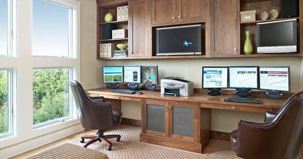 bureau domicile partag d couvrez d 39 autres id es d 39 am nagement de bureau partag pour votre. Black Bedroom Furniture Sets. Home Design Ideas