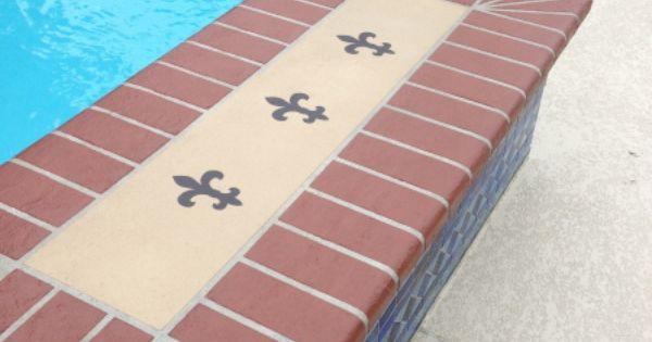 Spray Texture Pool Deck Baton Rouge LA Repin Click