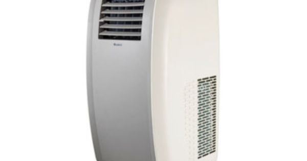 Gree S Portable Air Conditioner Heat Pump Is An Elegant
