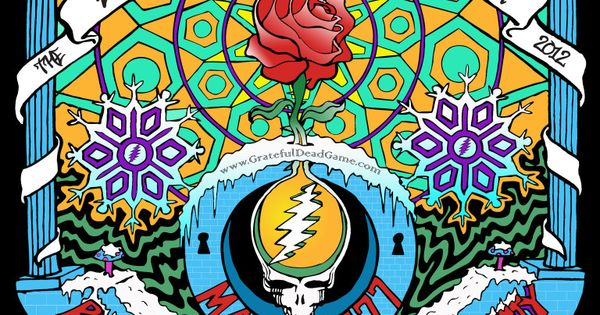 The Impact of the Grateful Dead