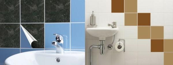 Badezimmer Fliesen Uberkleben Fliesenaufkleber Fur Alte Fliesen Badezimmer Fliesen Fliesenspiegel Fliesenspiegel Kuche