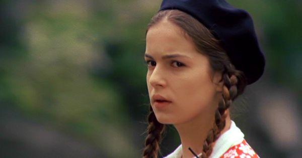 """Anicée Alvina In """"Friends"""" (Lewis Gilbert, 1971)"""