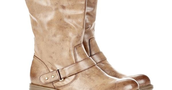 Do i want tall boots or something more like these?? motorcycle boot