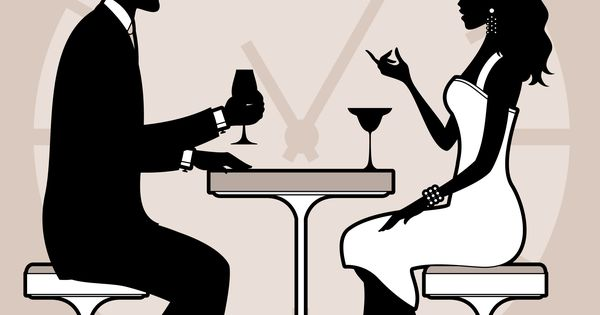 Speed dating teaching strategy