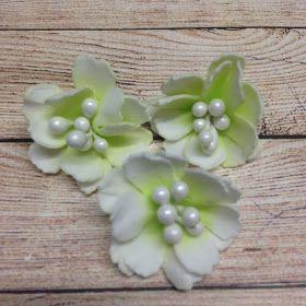 Foamiran Flowers I Love To Make Beautiful Foamiran Flowers My First Foamiran Flowers The Roses Are Made Foam Flowers Paper Flowers Diy Flower Cards