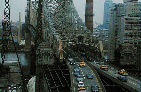 59th Street Bridge NYC (Feelin' Groovy) | around the USA ...