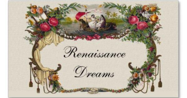 Renaissance essay