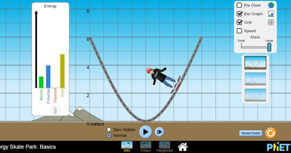 Click this link for simulation: https://phet.colorado.edu ...