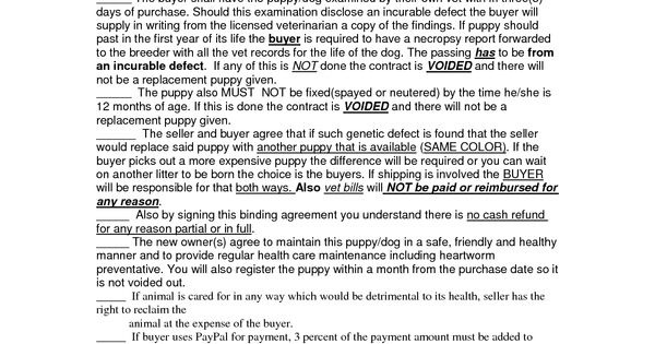 Sales Agreement Template Free Agreement To Purchase