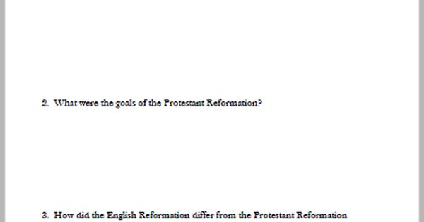 Studies of religion essay questions