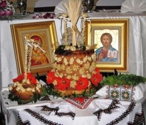 Wedding greetings ukrainian Ukrainian Wedding