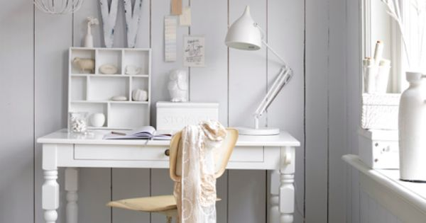 White interiors designs for your inspiration | Crafthunters