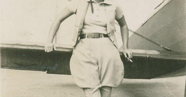 Hazel Lee [1912-1944] Article Below via Wikipedia Experienced women pilots, like Lee,