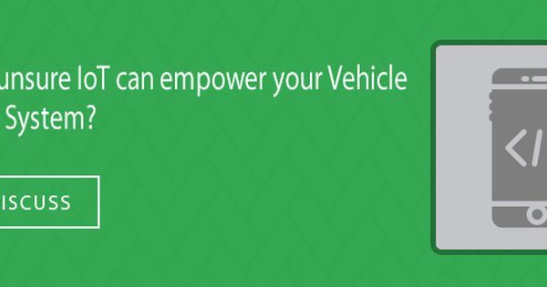How Iot Empowers Vehicle Tracking System Vehicle Tracking System
