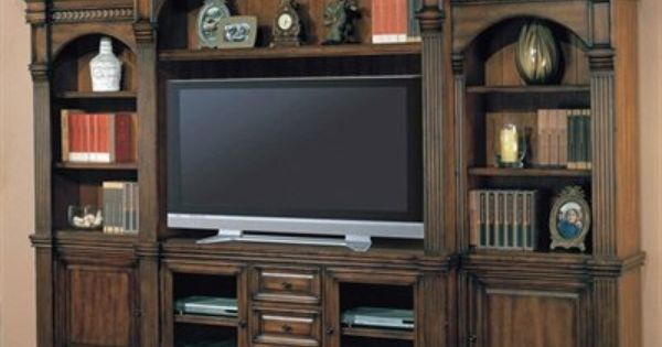 Pin By Angila On Home Entertainment Center Furniture Built In Entertainment Center Wall Entertainment Center