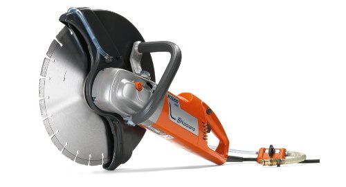 Husqvarna Construction Products 968378401 K3000 Wet Electric Saw Click Image To Review More Details Note I Husqvarna Electric Saw Best Cordless Circular Saw