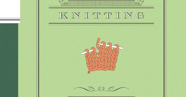 Crochet Stitch Encyclopedia Online : Stitch encyclopedia knitting Stitches and Knitting
