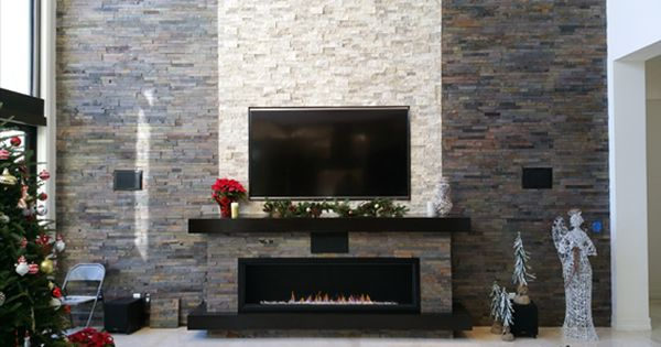 H Series By European Home 60 Vent Free Fireplace