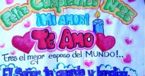 El Mejor Porter Para Colorear El Mejor Porter Para Imprimir: Pancartas De Feliz Cumpleaños Para Mi Novio My Sweet Made